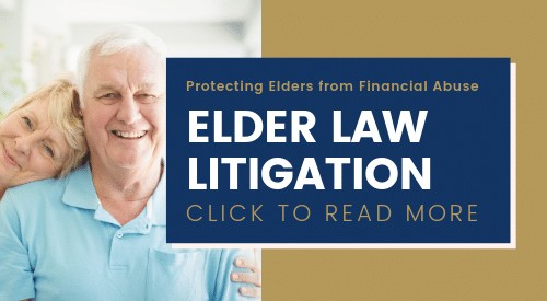 Elder Law Attorney Anthony Scifo
