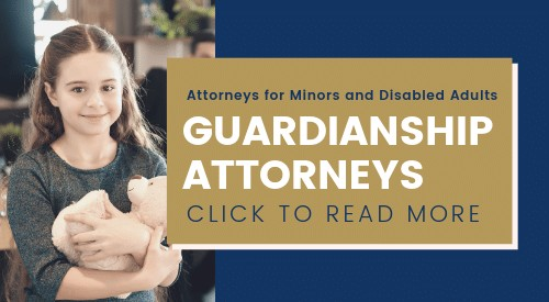 Guardianship Law Attorney Anthony Scifo