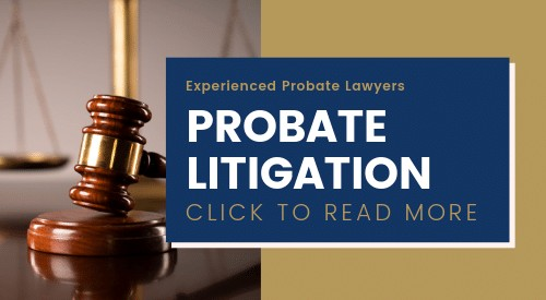 Probate Law Attorney Anthony Scifo