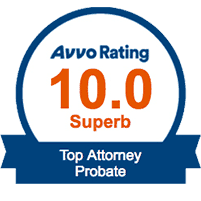 Top Attorney Arvo