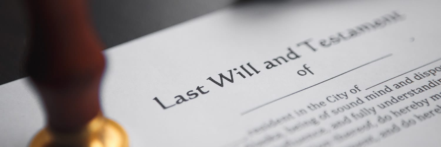 Kendall County Probate Lawyer