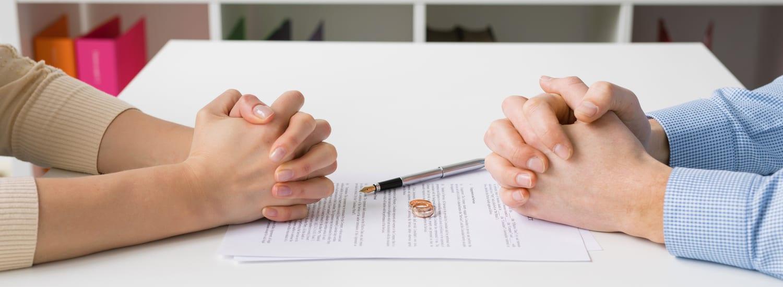 Divorce Attorney Hoffman Estates IL