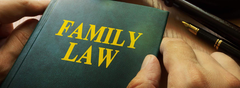Family Law Attorney Algonquin IL