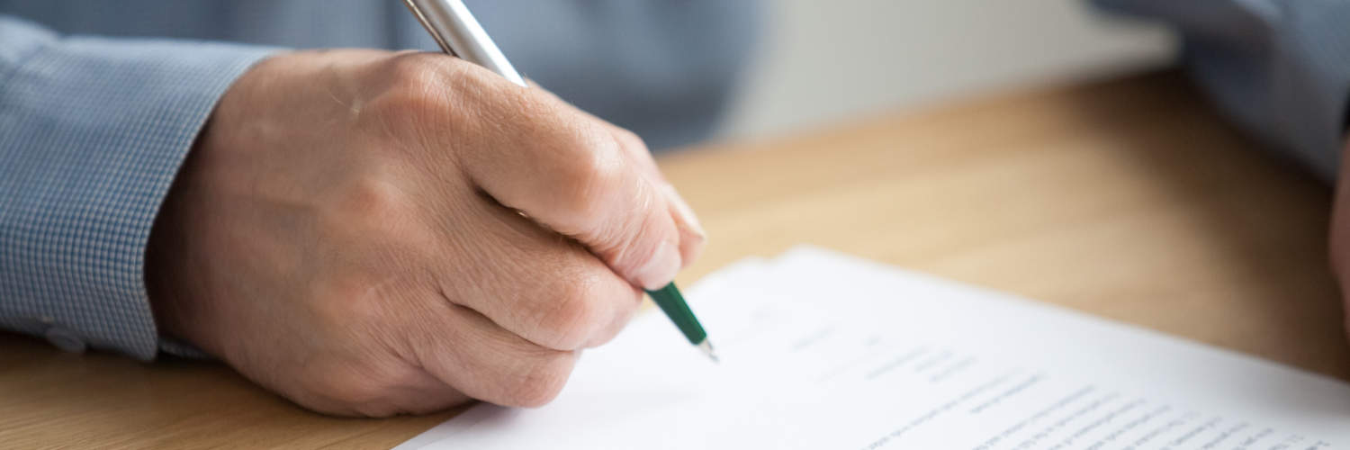 Naming an Executor to Your Will