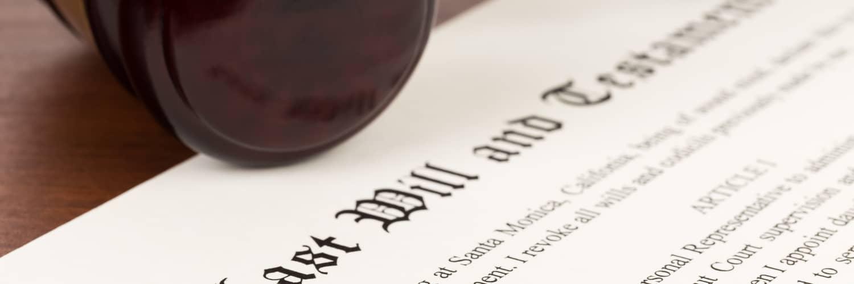 Probate Attorney Elgin IL